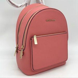 Michael Kors Asian Medium Backpack Grapefruit